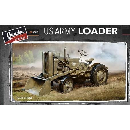 Thunder 35002 US Army Loader