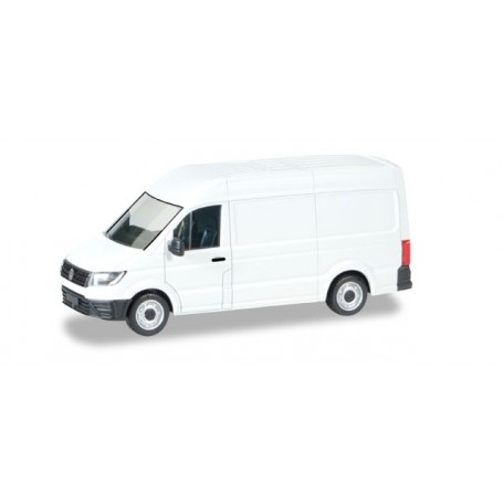 Herpa 092982 VW Crafter 2016 high Roof, white