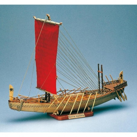"Amati 1403 Egyptian Ship ""Nave Egizia"""