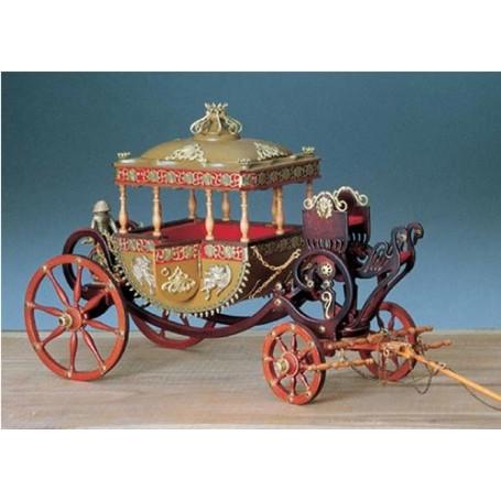 Amati 1601.01 Royal Carriage 1819