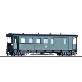 Tillig 03963 Baggagevagn typ DDR KBD4i