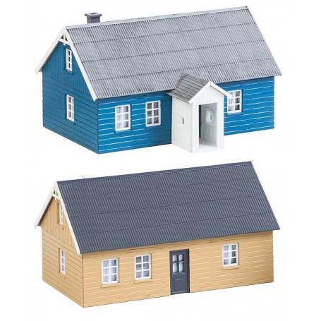 Faller 130506 2 Holiday homes