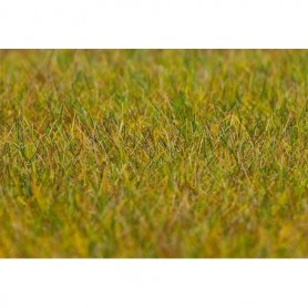 Faller 180484 Gräsfiber, 6 mm, ljusgrön