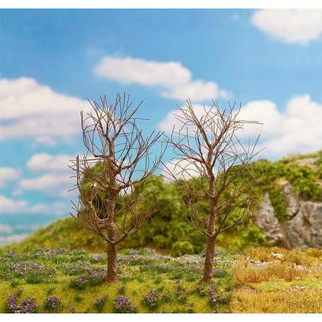 Faller 181224 2 PREMIUM Leafless trees