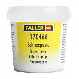 Faller 170466 Snow paste, 150 ml