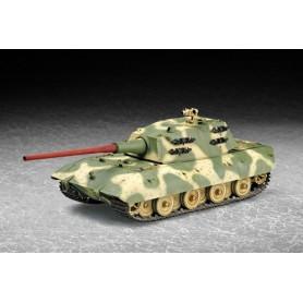 Trumpeter 07121 Tanks German E-100 Super Heavy Tank