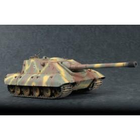 Trumpeter 07122 Tanks German Jagdpanzer E-100