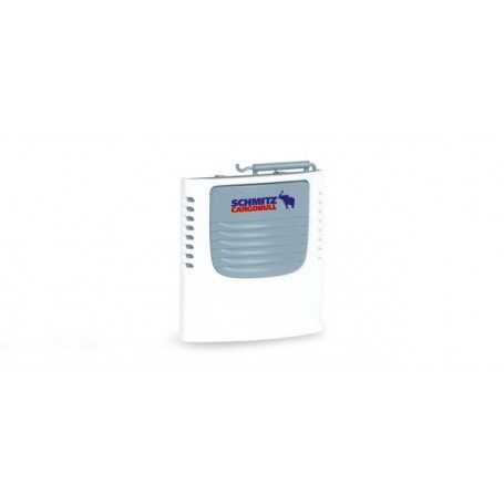 "Herpa 055239 ""Schmitz"" cooling unit, 3 pieces"