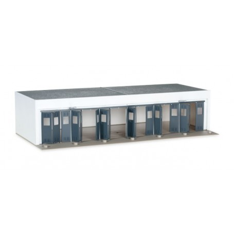 Herpa 745819 Herpa Military: Building set garage