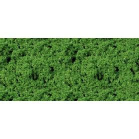 Heki 1540 Dekorgräs, mellangrön, mått 14 x 28 cm