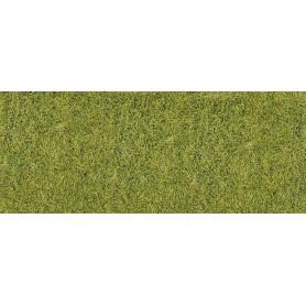 Heki 1575 Dekorgräs, grön, 14 x 28 cm, 6 mm