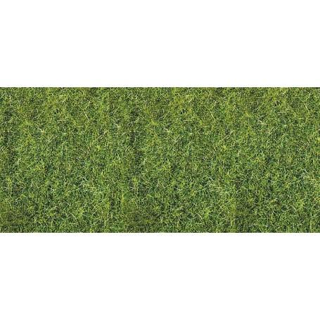 Heki 3369 Vildgräs, mörkgrön, 75 gram, 5-6 mm