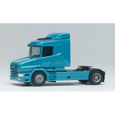 Herpa 580405 Dragbil Scania Hauber 124