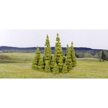 Heki 2147 Lärkträd, 7 st, 7-11 cm
