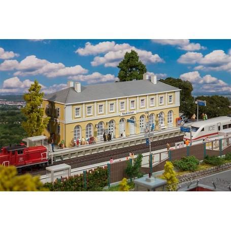 Faller 110119 Neukirchen Station