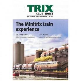 Trix CLUB52017 Trix Club 05/2017