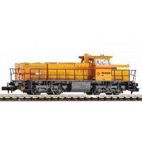 "Piko 40410 Diesellok klass G 1206 ""Strukton"""