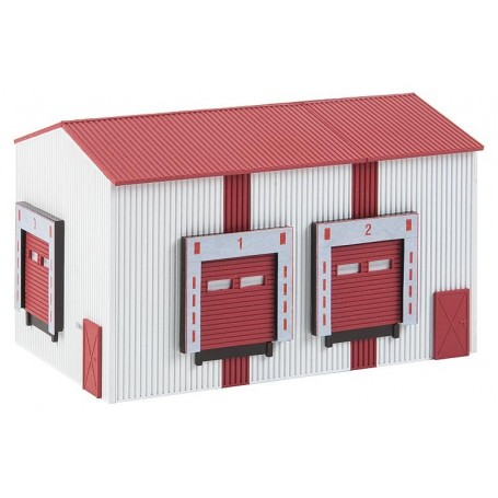 Faller 130166 Small storage hall
