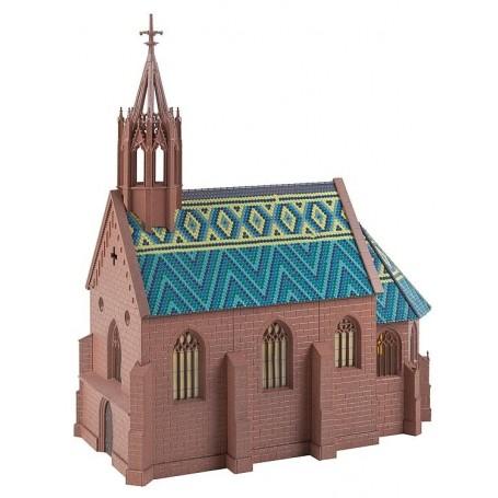Faller 130599 St Johann Church
