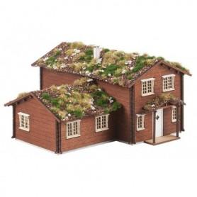 Faller 130605 Norwegian house