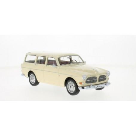 BOS 176 Volvo P 220 Amazon, ljusbeige, 1965