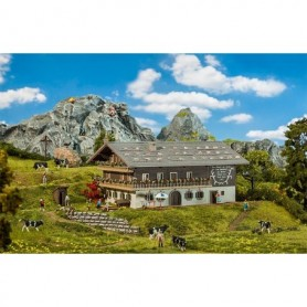 Faller 130553 Large alpine farm