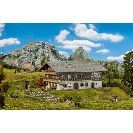 Faller 130553 Large alpine farm