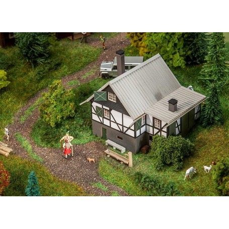 Faller 130570 Forest log cabin