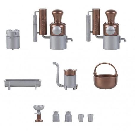 Faller 180457 Distillery equipment