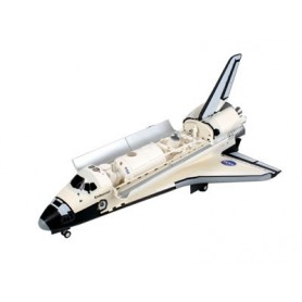 Revell 04733 Discovery Endeavour Space Shuttle Atlantis