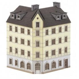 Faller 282782 Town corner house