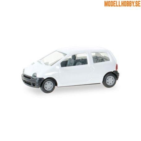 Herpa 012218.4 Herpa MiniKit: Renault Twingo, vit