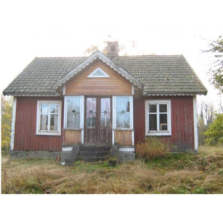 Joswood 25007 Svensk sommarstuga