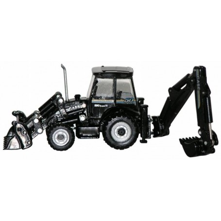 Promotex 6521 Case 590 Super R Blackhoe