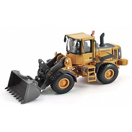 Promotex 6497 Volvo L60 Front-End Loader