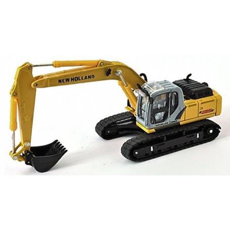 Promotex 6481 New Holland E 215B Tracked Excavator