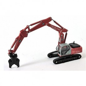 Promotex 6496 New Holland E245 Demolition Crane