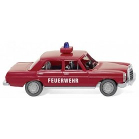 Wiking 86140 Fire brigade - MB 200/8, 1967