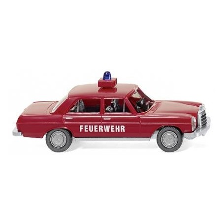 Wiking 86140 Fire brigade - MB 200/8, 1967