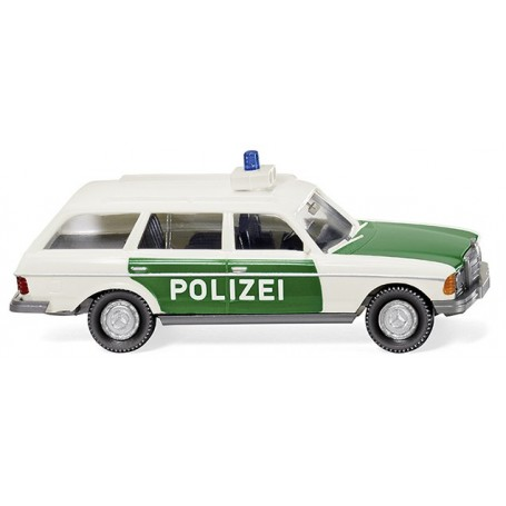 Wiking 86441 Police - MB 250 T, 1978