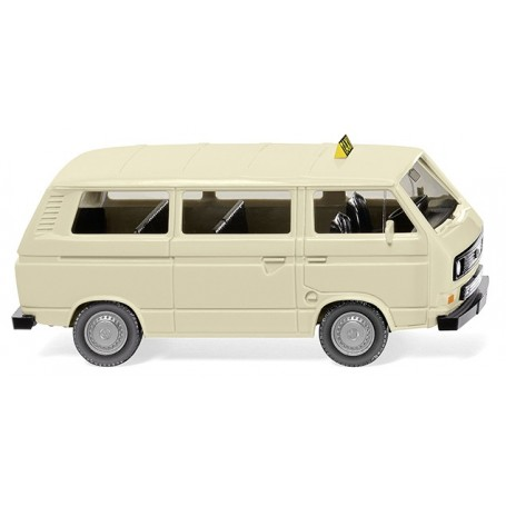 Wiking 80014 Taxi - VW T3 bus