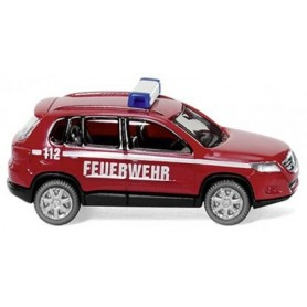 Wiking 92004 Fire brigade - VW Tiguan