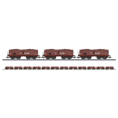 Trix 24120.01 Självavlossande vagn 00tz 44 611 095 ErzId typ DB