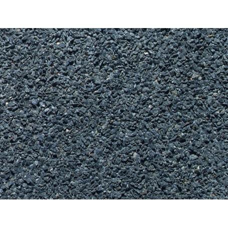 "Noch 09165 PROFI Ballast ""Basaltic Rock"", dark grey, 250 gram"