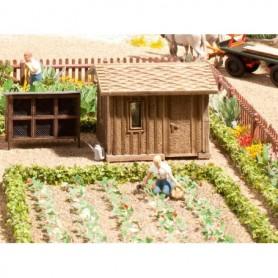 Noch 14109 Orchard Set