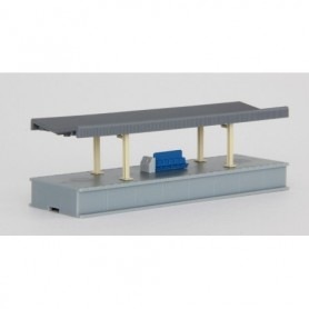 Rokuhan S046-2 Island platform extension set