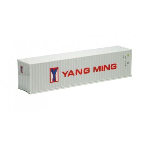 "Herpa 491617 Container 40 fots ""Yang Ming"" (AWM)"