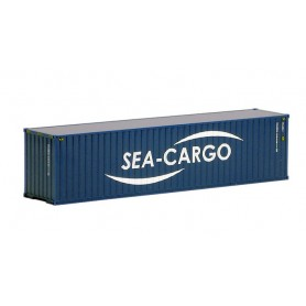 "Herpa 491661 Container HighCube 40 fots ""Sea-Cargo"" (AWM)"