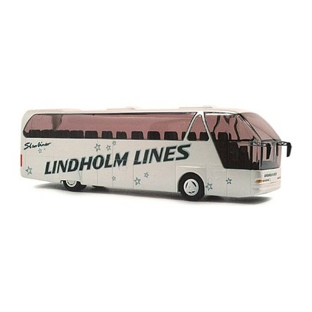 """Rietze 62007 Neoplan Starliner """"Lindholm Lines"""""""