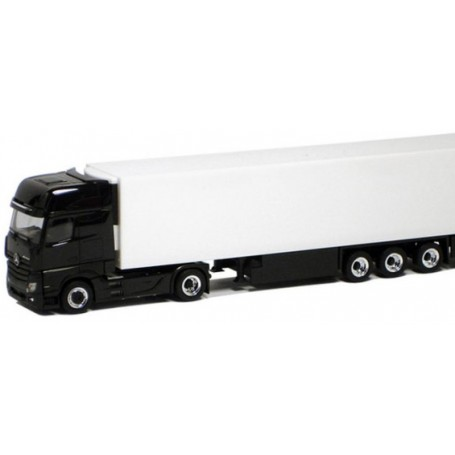 Herpa 921374 Mercedes Benz Actros Gigaspace